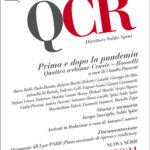 QCR Quaderni del Circolo Rosselli 2-2021 - anno XLI - fasc. 142 - Prima e dopo la pandemia